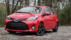 2015 Toyota Yaris - Driven Review - Top Speed
