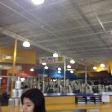 photo of fitness connection almeda houston tx united states lights everywhere