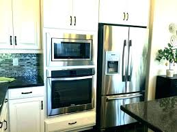 kitchenaid wall oven review double wall oven double wall oven measurements wall oven dimensions double wall