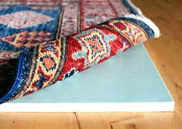 thick rug pad thick rug pads lovely accessories for floor decoration with thick rug pad top