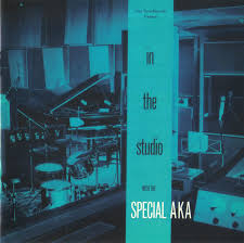 The <b>Special AKA - In</b> The Studio (2002, CD) | Discogs