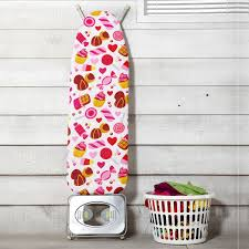 wall ironing board covers