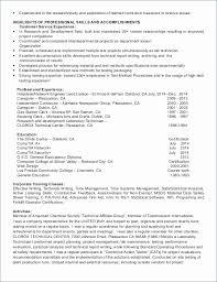 Chiropractic Resume Inspiration Chiropractic Independent Contractor Agreement Sample Fresh