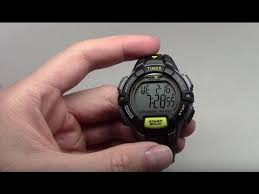 timex ironman traditional 30 lap rugged men s watch review model timex ironman traditional 30 lap rugged men s watch review model t5k7909j