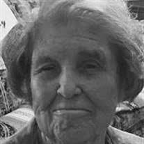 Mrs. Ola Mae Welch Obituary - Visitation & Funeral Information