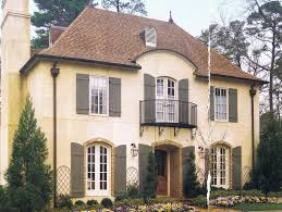 Country Exterior: Country Houses, Jack Arnold, French Country Home ., Country  Home Exteriors