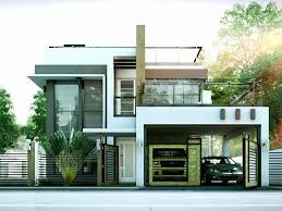 2 y house design and floor plan philippines new modern home designs floor plans image modern