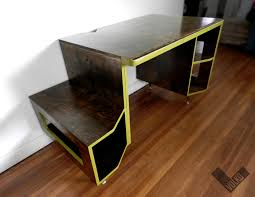 over the past two years we ve been refining my paragon desk design here is the latest prototype of the newly re named vikter gaming desk