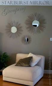 Mirror grouping on wall Elegant Mirror Grouping On Wall Had The Perfect Boring Bare To Incorporate This Of Small Groupings Mirror Grouping On Wall Sayyesvjencaniceme Great Photo Grouping Mirror On Wall Small Groupings Tankteamco
