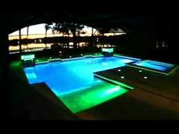 swimming pool lighting options. Swimming Led Lights For Pools Spa Underwater Lighting With Color Changing Leds Energy Saving And Low Pool Options