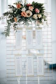 Wedding Wire Seating Chart Seating Chart