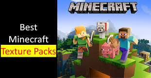 top 12 best minecraft texture packs 2020