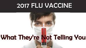 flu vaccine ingredients ile ilgili görsel sonucu