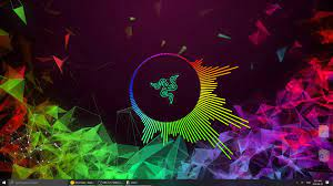 Razer Live Wallpaper Windows 10