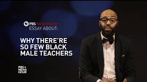 the failure cycle causing a shortage of black male teachers pbs the failure cycle causing a shortage of black male teachers newshour