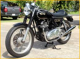 best 25 norton commando ideas