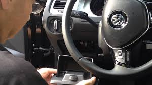 how to access the dashboard fuse box in a volkswagen golf mk vii how to access the dashboard fuse box in a volkswagen golf mk vii
