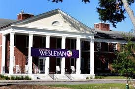 Wesleyan College Discontinues Class Names Linked to Klan History
