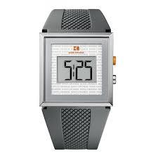 mens boss orange grey rubber strap digital watch 1512699 market hugo boss orange mens rubber digital watch 1512699