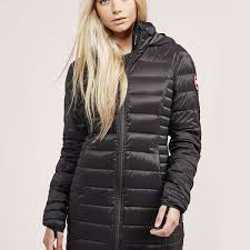 canada goose brookvale jacket womens