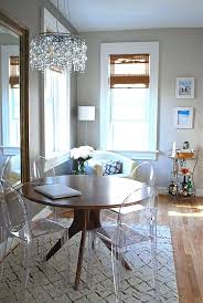 acrylic dining room chairs. Plexiglass Dining Chairs Maximize Your Space With Acrylic Furniture Perspex . Room O