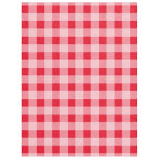 Picnic Blanket Pattern