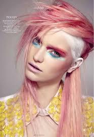 80 39 s hair punk rock makeup inspiration spadelic makeup punk