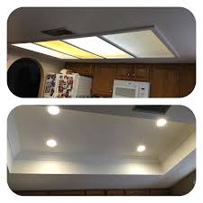 installation of recessed led lights and accent crown molding az recessed lighting installation kitchen led lights can light