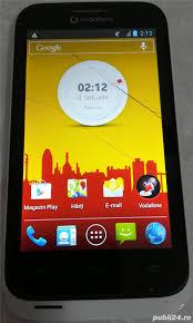 Smartphone VODAFONE Smart III 975 (cu ...
