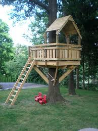 treehouse kits do it yourself diy