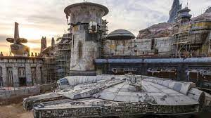 Star Wars: Galaxy's Edge Wallpapers ...