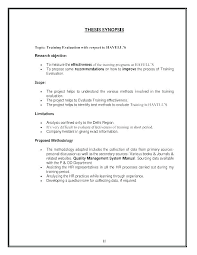 Training Workshop Proposal Examples Doc Template