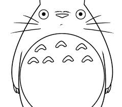 Small Picture my totoro coloring pages 100 images all characters from my