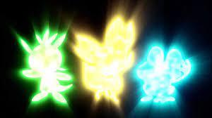 Phim Pokemon Bửu Bối Thần Kỳ (Pokemon) 1997 HD-Thuyết minh