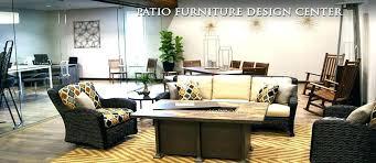 beautiful patio furniture colorado springs