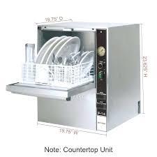 countertop dishwasher dishwasher spt countertop dishwasher