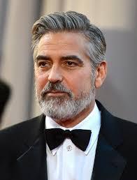 George Clooney Seen Smiling After Stacy Keibler Split Huffpost