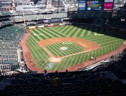 T Mobile Seating Chart Seattle T Mobile Park Section 328 Seat Views Seatgeek