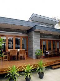 Small Picture Best 20 Flat roof design ideas on Pinterest Flat roof house