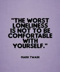 Mark Twain Quotes About Life