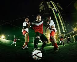 23967 Wallpaper Nike Football