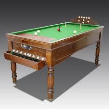 pool table bar. Jelkes Bar Billiards Table Pool