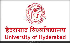Image result for university of hyderabad