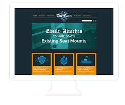 Cann Design The Cann Branding Shelter Design Branding Web Design