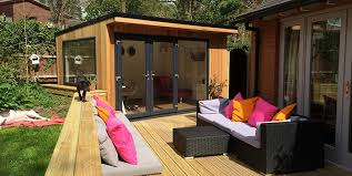 Small Picture Garden Offices Essex Garden Office Furniture