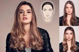 02 Contouring Protahly Oblicej Vlasy A účesy
