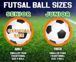 Ball Size Chart What Size Soccer Ball Should I Buy Anthem Sports