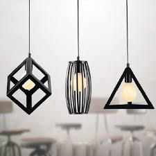 image of metal lamp shades frame