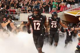 Louisville Vs Western Kentucky Game Preview Card Chronicle