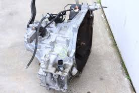 Honda Fit 1.5L 07-08 Manual Transmission Assembly 32K Mi 2007 ...